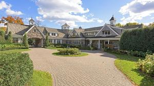 Former candidate for governor sells Orono home for a whopping $8.2 million, biggest sale of 2017 (photos)