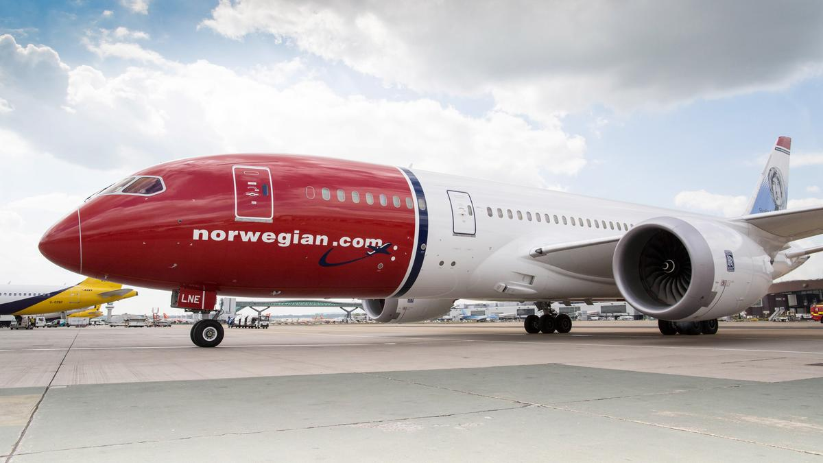 United Airlines pilots getting angrier about Norwegian Air's ...