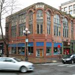 For sale: One of the oldest buildings in Seattle