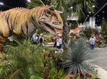 Colorado Garden & Home Show goes wild (Photos)