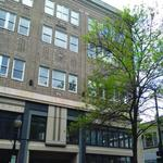 Tech firm CEO buys building on prominent Greensboro corner