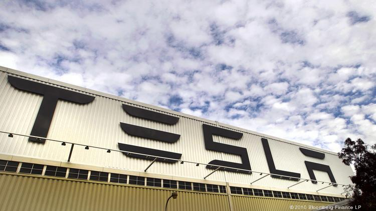 Tesla's Fremont auto factory is now just as safe as its