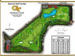 Georgia regents to discuss UGA project, CODA design, Tech golf facility