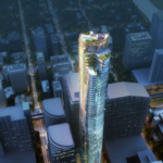 Major Miami development proposals include 78-story tower in Brickell