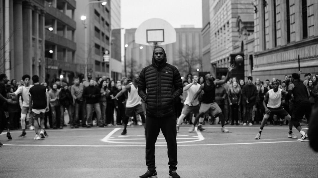 Nike Launches Equality Initiative With Advertising Splash Portland Business Journal
