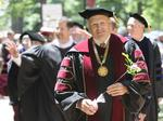 Elon University president resigns