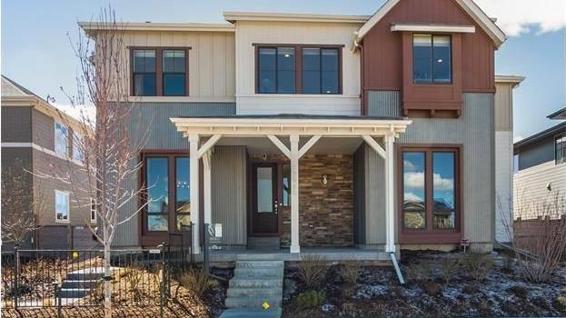 Denver Nation's Hottest Suburban Neighborhood