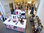 Wichita Payless Shoesource stores escape closing list