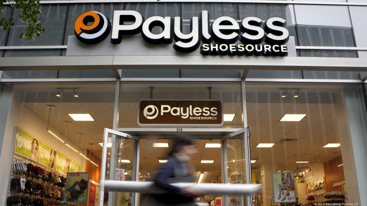 b04ab0b5c6ed Payless Shoesource close more stores
