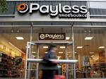 Payless ShoeSource files Chapter 11 bankruptcy; will close 400 stores