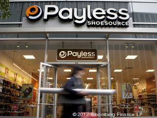 Payless closing hundreds of stores after bankruptcy filing