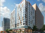 Residence Inn coming to key corner of downtown Silver Spring