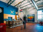 2017 Coolest Office Spaces voter's choice: Acomb Ostendorf & Associates LLC
