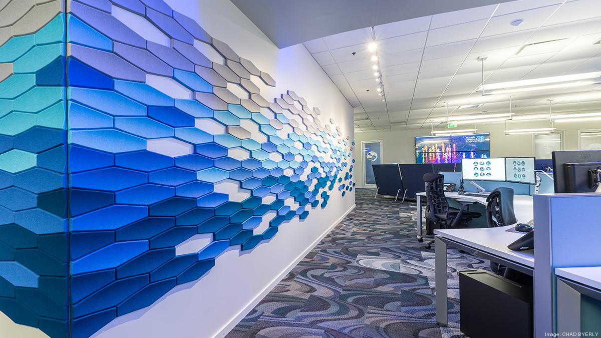 Aquatic Design Amp Engineering Earns Obj S Coolest Office