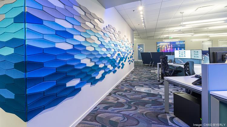 Aquatic Design Amp Engineering Earns Obj S Coolest Office
