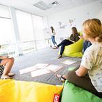 2017 Coolest Office Spaces: Bigeye Creative Inc.