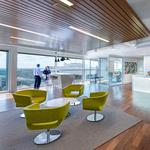 Exclusive: CBRE moves offices, forgoes assigned desks