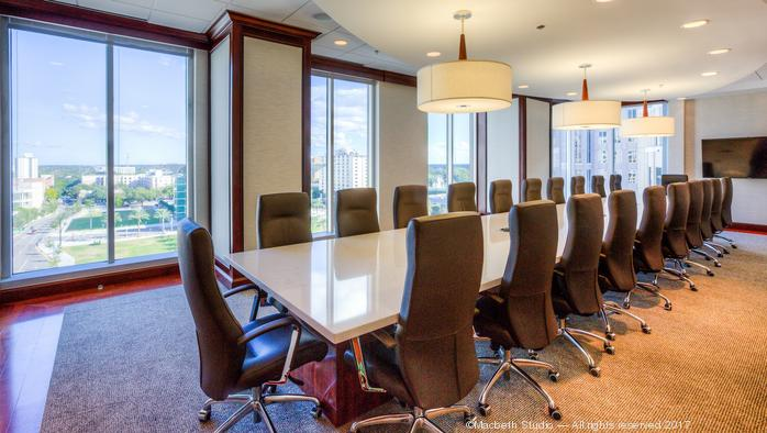2017 Coolest Office Spaces: Dean Mead