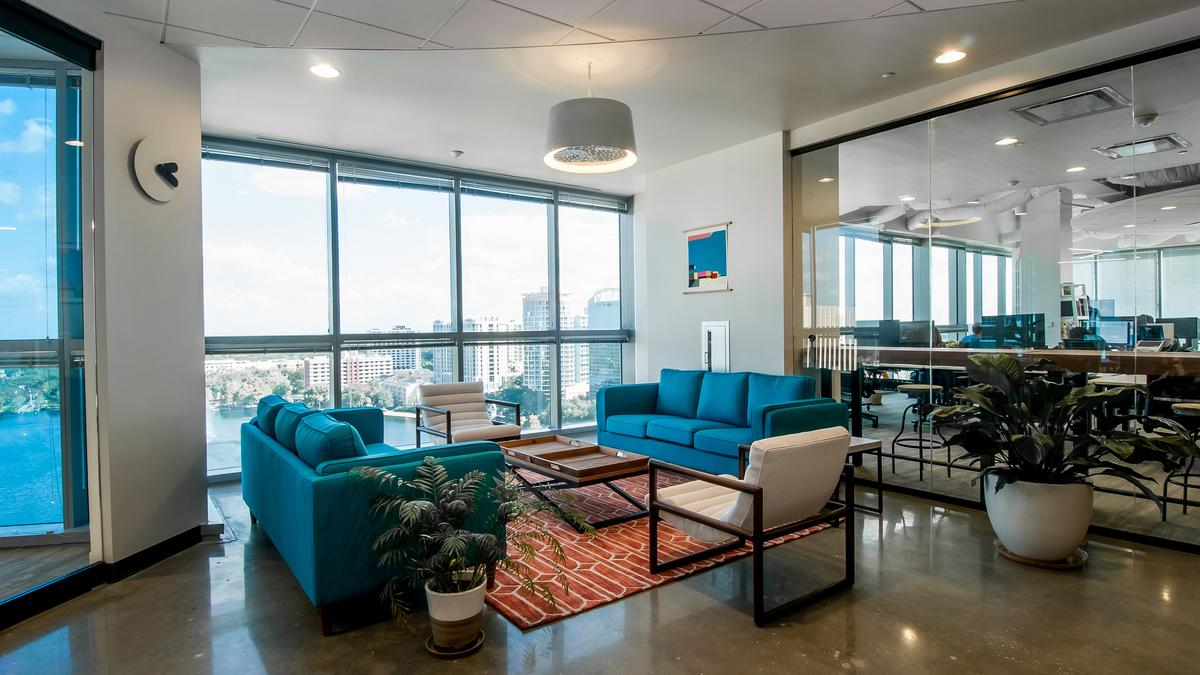 Made With Envy named among OBJ\'s 2017 Coolest Office Spaces ...