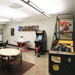 2017 Coolest Office Spaces: Online Labels Inc.