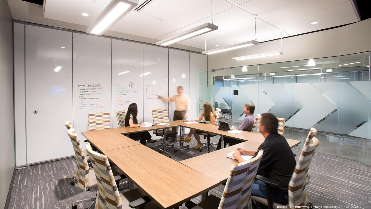 PCL Construction Services Inc. named to OBJ\'s 2017 Coolest Office ...