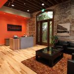 2017 Coolest Office Spaces: R.C. Stevens Construction Co.