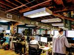 2017 Coolest Office Spaces: UniKey Technologies Inc.