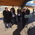 ​Local Democrats step up big for Cranley