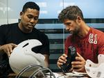 Seattle football helmet company Vicis has raised nearly $40 million total after latest round