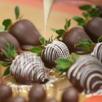 Behind the scenes: How this Charlotte confectionary finds sweet spot in Valentine's Day (PHOTOS)
