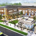Plans call for South End's Design Center to become retail hub