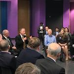 Tampa business leaders speak out on incentives, tourism marketing during Gov. Scott's visit (Video)