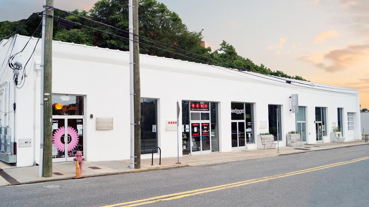 2 Downtown Durham Retail Research Buildings Sold