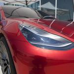 Tesla pushing limits of Musk's Model 3 assembly line strategy