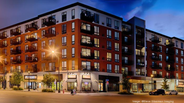 Cool Offices: TruStone's NE Minneapolis branch