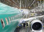 Spirit memo says late 737 fuselages put 'extreme pressures' on Boeing