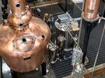 Savannah gets first distillery since Prohibition