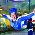 Former iFly land hits the market with potential for attraction/retail/restaurant