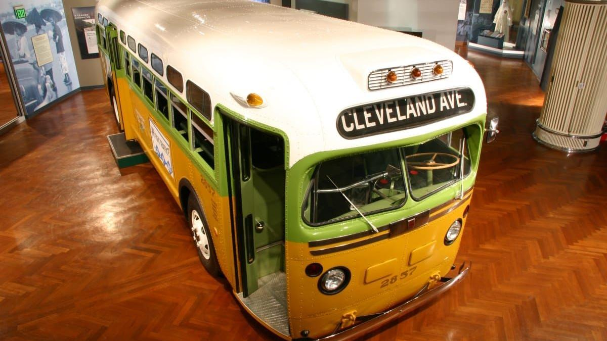 Museum Programs Examine Role Of Cars In Civil Rights History The