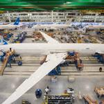 ​Boeing hopes to fly its largest Dreamliner at the end of March