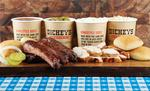 Dickey's Barbecue Pit to host grand-opening event in Ballantyne