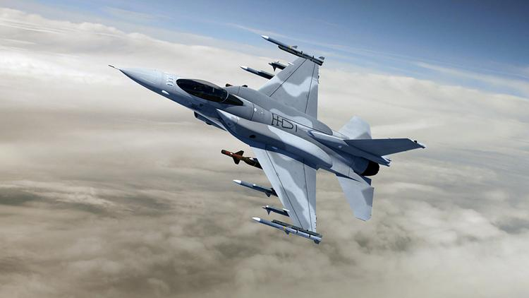 Lockheed Martin Corp. (NYSE: LMT) could see F-16 program ...