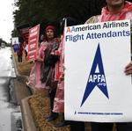 'Insulting': American Airlines flight attendants lose pay raise dispute