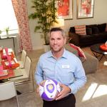 How I ... Used soccer to score more home sales