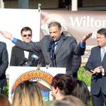 Wilton Rancheria now has tribal land for casino in stalled Elk Grove mall