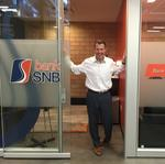 Bank SNB busts out of branch model into RiNo co-working space