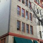 Downtown residential hotel could get new owners, upgrades