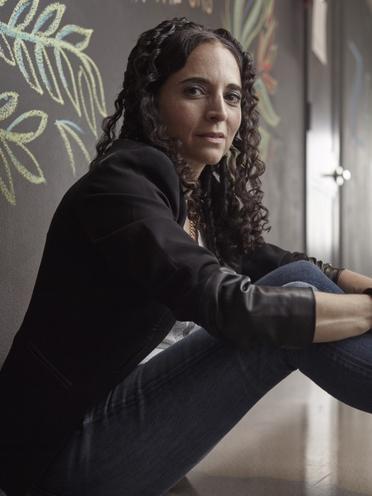 Sandi Harari