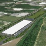 Harford County's latest spec warehouse is underway