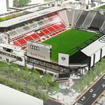 D.C. United gets the go-ahead to build Audi Field